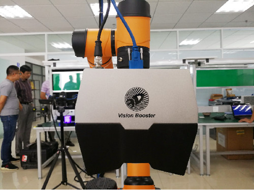 Vision Booster系列3D相机